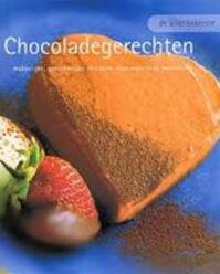 De allerlekkerste Chocoladegerechten - Pauline de Nijs, Inge Kappert (ISBN 9781405421294)