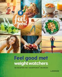 Feel good met Weight Watchers - Weight Watchers (WW) (ISBN 9789401443173)