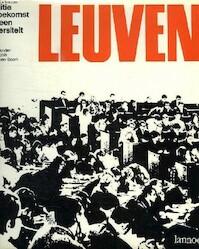 Leuven traditie en toekomst van een universiteit - Walter De Mulder, W. François, R. Van Den Boom (ISBN 9789020900316)