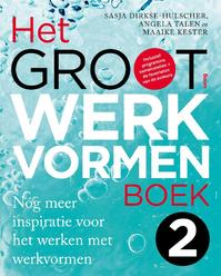 2 - Sasja Dirkse-Hulscher, Angela Talen, Maaike Kester (ISBN 9789024404834)