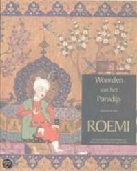 Woorden van het paradijs - Roemi (ISBN 9789025952549)