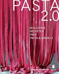 Pasta 2.0 - Caroline Bretherton (ISBN 9789023015840)