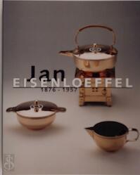 Jan Eisenloeffel 1876-1957 - (ISBN 9789040098192)