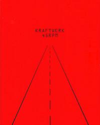 Kraftwerk 45RPM - Toby Mott (ISBN 9780957391406)