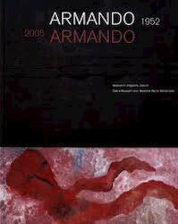 Armando 1952 2005 - J.-H. Sassen, J. Vrieze (ISBN 9789040081965)