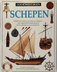 Ooggetuigen boten - Kentley (ISBN 9789002192159)