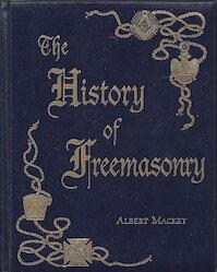 The History of Freemasonry - Albert Gallatin Mackey (ISBN 9780517149829)