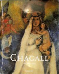 Marc Chagall 1887-1985 - Jacob Baal-teshuva (ISBN 9783822862414)