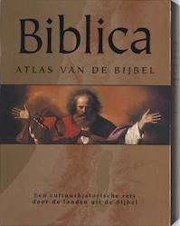 Biblica - B.J. Beitzel (ISBN 9789047501831)