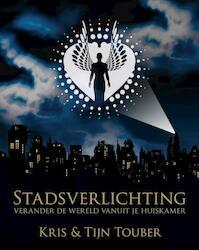 Stadsverlichting - Tijn Touber (ISBN 9789400500143)
