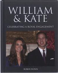 Kate and William - Robin Nunn (ISBN 9781862058439)