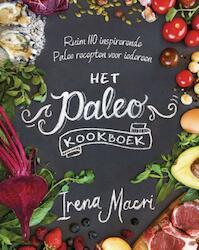 Het paleo-kookboek - Irena Macri (ISBN 9789045210537)