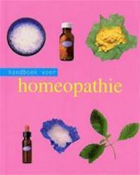 Handboek voor homeopathie - Andrew James (ISBN 9781405428804)