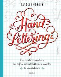 Basishandboek handlettering - Megan Wells (ISBN 9789044748109)