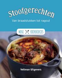 Stoofgerechten (ISBN 9789048314201)