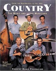 Country - Country Music Foundation (ISBN 9781558598799)