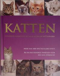 Katten (ISBN 9781445455655)
