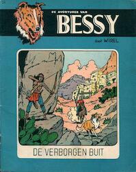 De verborgen buit - Willy Vandersteen