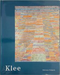 Paul Klee - Paul Klee (ISBN 9788434311428)