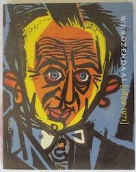 W.J. Rozendaal 1899-1971 - (ISBN 9789057300035)
