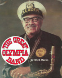 The Great Olympia Band - Mick Burns (ISBN 9780963889089)