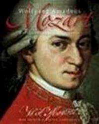 Wolfgang Amadeus Mozart - Max Becker, Stefan Schickhaus, A. van der Kooij (ISBN 9789021582047)