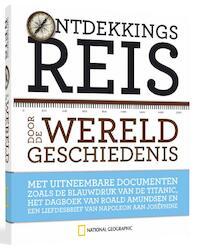 Ontdekkingsreis door de wereldgeschiedenis - Unknown (ISBN 9789089270634)