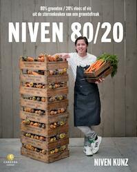 NIVEN 80/20 - Niven Kunz, Felicia Alberding (ISBN 9789048818969)