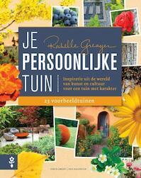 Je persoonlijke tuin - Rochelle Greayer (ISBN 9789462500792)
