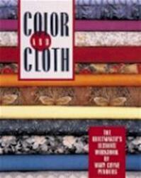 Stoffen en kleur - Mary Coyne Penders, Olaf Brenninkmeijer (ISBN 9789021321134)