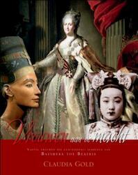 Vrouwen aan de macht - Claudia Gold (ISBN 9789059774513)