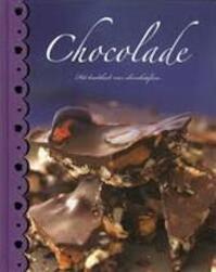 Chocolade - Suni Glass, Lincoln Jefferson (ISBN 1445449056)