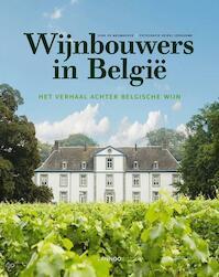 Wijnbouwers in België - D. De Mesmaeker (ISBN 9789401410779)