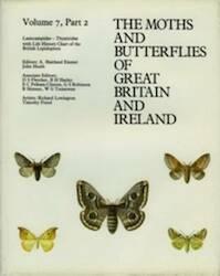 Lasiocampidae - Thyatiridae - Unknown (ISBN 9780946589265)