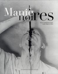 Manières noires (ISBN 9782874491054)
