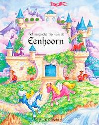 MAGISCHE RIJK VAN DE EENHOORN POP-UP - M. Peacock (ISBN 9789059472730)