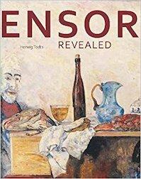 Ensor Revealed - Herwig Todts (ISBN 9789061539858)