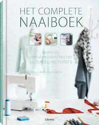 Het complete naaiboek - Nancy Langdon (ISBN 9789089989178)