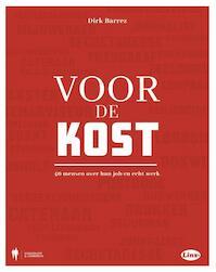 Voor de kost - Dirk Barrez (ISBN 9789089318183)