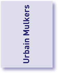 Urbain Mulkers - Ludo Raskin (ISBN 9789090237251)