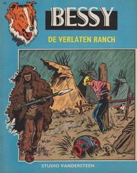 De verlaten ranch - Willy Vandersteen