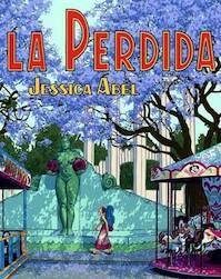 La Perdida - Jessica Abel (ISBN 9780375423659)