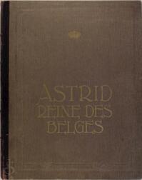 Astrid, Reine des Belges - Georges Rency