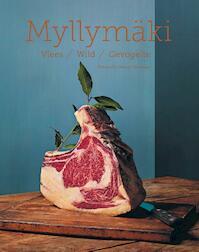 Myllymaki Vlees/Wild/Gevogelte (ISBN 9789036636728)