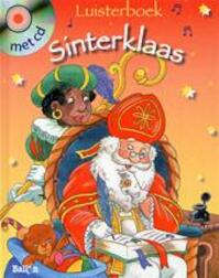 Een olifant voor Sinterklaas (ISBN 9789037473414)