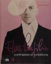 Elvis Pompilio : contrastes et créations - Laurence Wauters (ISBN 9782874153440)