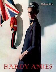 Hardy Amies - Michael Pick (ISBN 9781851496754)