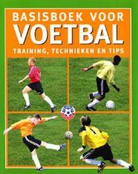 Basisboek voor Voetbal - J. Koster (ISBN 9789059200937)