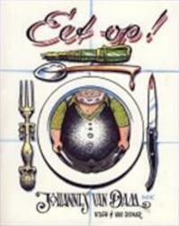 Eet op ! - J. van Dam (ISBN 9789038814094)