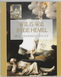 Wie is wie in de hemel - D. Bandini, G. Bandini (ISBN 9789085530046)